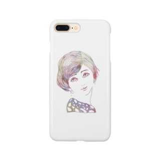 friend ③ Smartphone cases