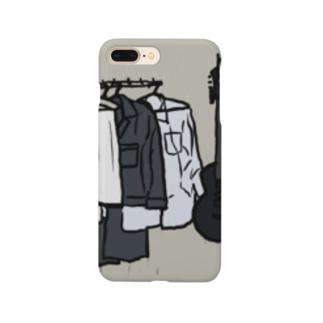 ある日の日常 Smartphone cases