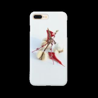 ebi-ikaのタワー Smartphone cases