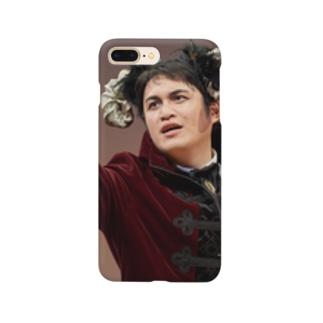 翔真スマホ Smartphone cases