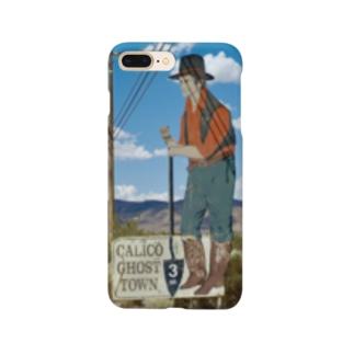 オールドアメリカン Big Manビッグマン Smartphone cases