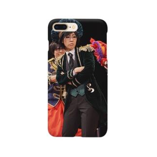 白本スマホケース Smartphone cases