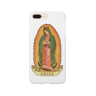 グアダルーペ Smartphone cases