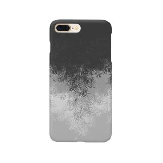 Willow (Gray 墨) Smartphone cases