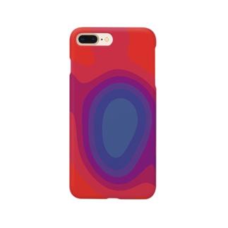 サーモグラフィー2 Smartphone cases