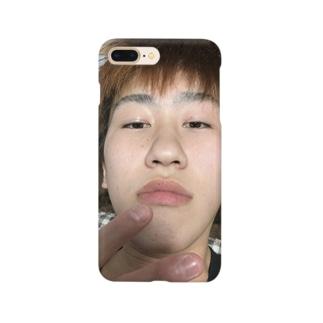 たき Smartphone cases