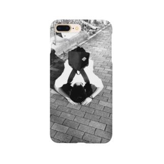土下座 Smartphone cases