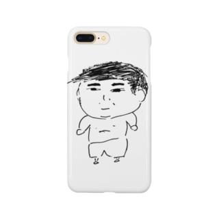 僕のフレンド M Smartphone cases