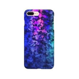 クラクラネオン Smartphone cases