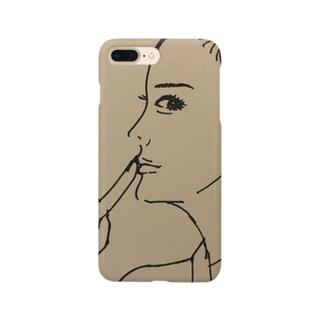 魔性 Smartphone cases