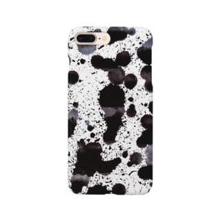 pigment_black_06 Smartphone cases