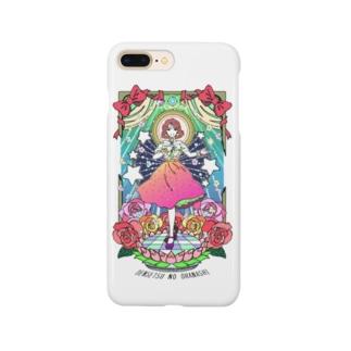 伝説のオハナシ Smartphone cases