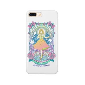 伝説のオハナシ(fancy.ver) Smartphone cases