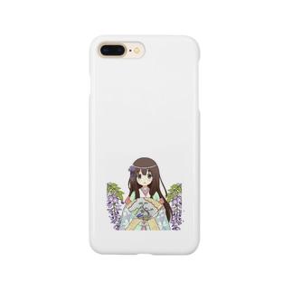 ときめく恋の百人一首(和泉式部) Smartphone cases