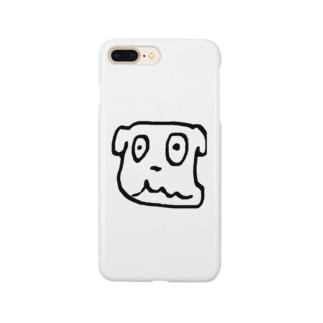 近衛南谷ねん Smartphone cases
