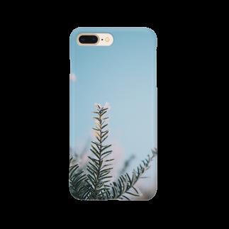 kaoru_andのfrost 2018 Smartphone cases