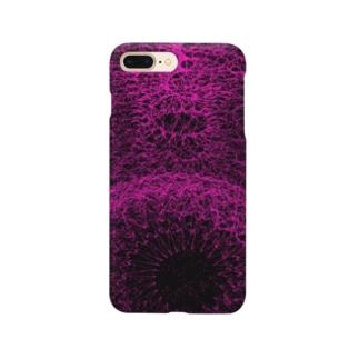 Rafflesia Smartphone cases
