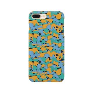 nem-02 Smartphone cases