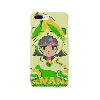 キャナナのコス パツギンバージョン☆ Smartphone cases