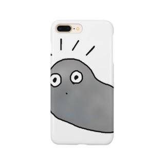 タピ岡さん Smartphone cases