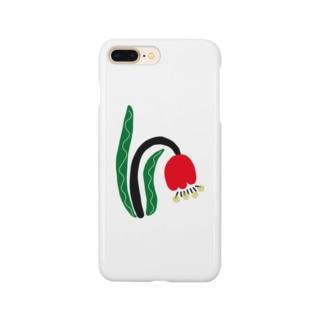 akai akai Smartphone cases