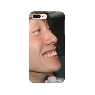 イケイケ山本くん Smartphone cases