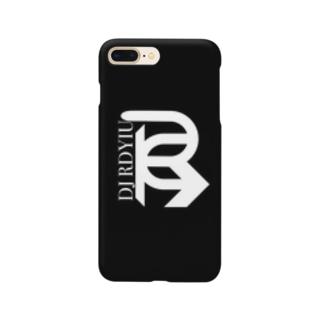 DJ RDYIUグッズ Smartphone cases