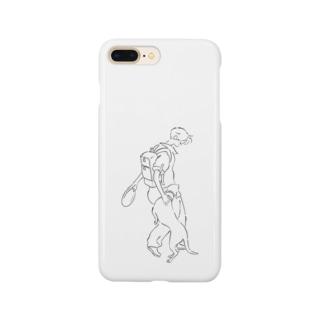 もう1回 Smartphone cases
