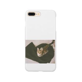 マフラー Smartphone cases