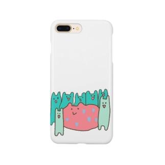 カコマレーズ Smartphone cases