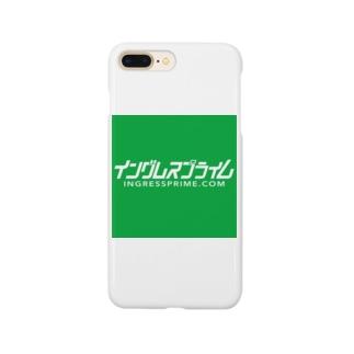イングレスプライムコム Smartphone cases