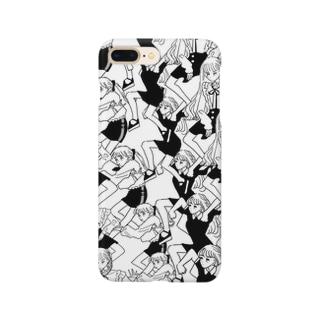 だんしんぐ2 Smartphone cases
