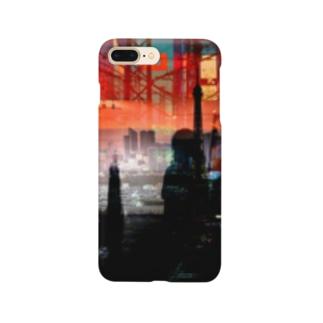 凶星 Smartphone cases