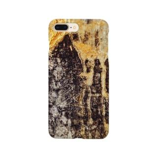 溶解 Smartphone cases