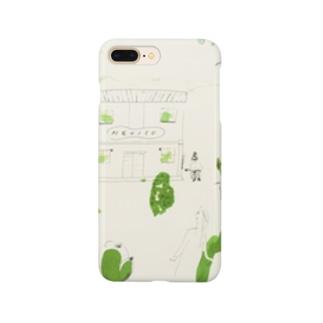 メキシコシティ Smartphone cases