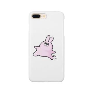 あおぐみの溶けミミガー Smartphone cases