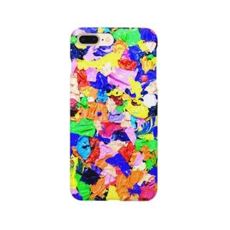 Gokusai Smartphone cases