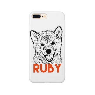 RUBY Smartphone cases