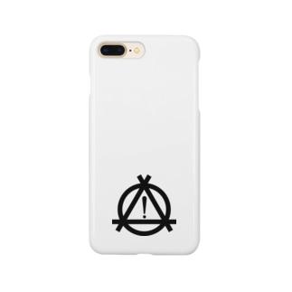 ヒヤリ・ハット(BASIC) Smartphone cases