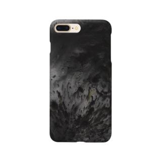 pigment_black_14 Smartphone cases