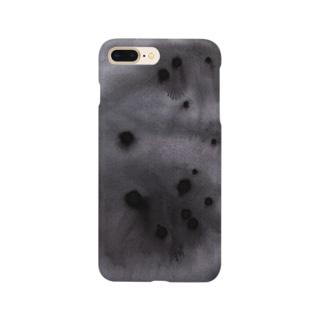 pigment_black_15 Smartphone cases