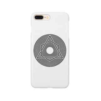 熱危機 Smartphone cases