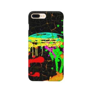 paint festa Smartphone cases