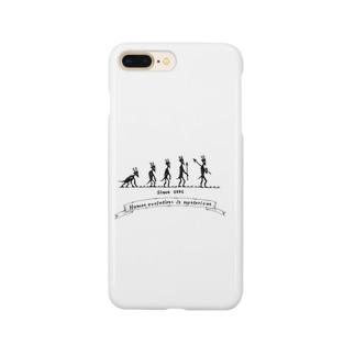 進化論。 Smartphone cases