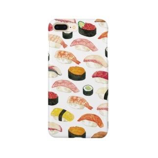 sushi iPhoneケース Smartphone cases