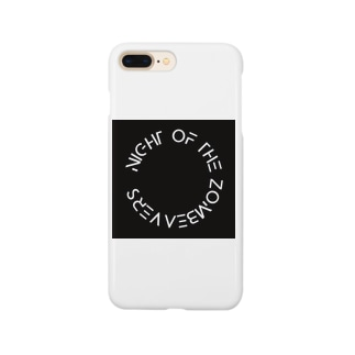 NIGHT OF THE ZOMBEAVERZ Smartphone cases