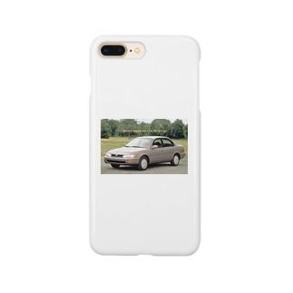 Vaporwave NERD CAR Smartphone cases