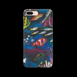 savaのうみのなか Smartphone cases
