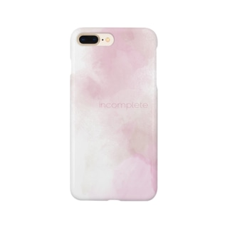 incomplete Smartphone cases