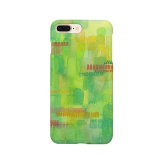 rhythmical Smartphone cases